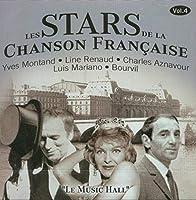 Les stars de la chanson Vol.4