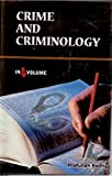 Crime And Criminologyn (Research Methods In Crimimology),Vol. 2