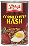 Hash Ready to Eat: Add to your canned-food supply for survival food or your emergency disaster kit