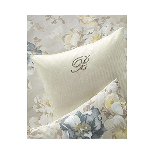 Blumarine Jade Cushion 42x42 - White