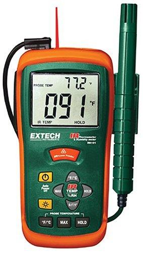 igrometro infrarossi Extech