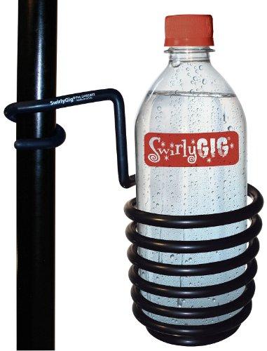 3. SwirlyGig Drink Holder Tubing