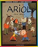 Ariol - Jeux idiots