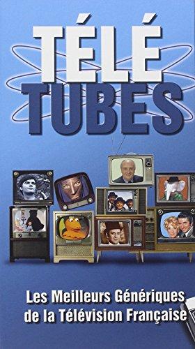 Télé tubes : les Meilleurs Génériques De La Télévision Française