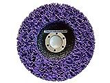 Olbrich-Industriebedarf Reinigungsscheibe 125 mm