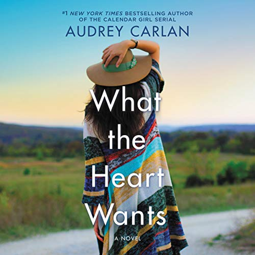 What the Heart Wants cover art