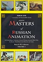 Masters of Russian Animation - Volume 3