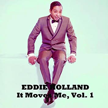 It Moves Me, Vol. 1