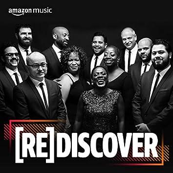REDISCOVER Sharon Jones & The Dap-Kings