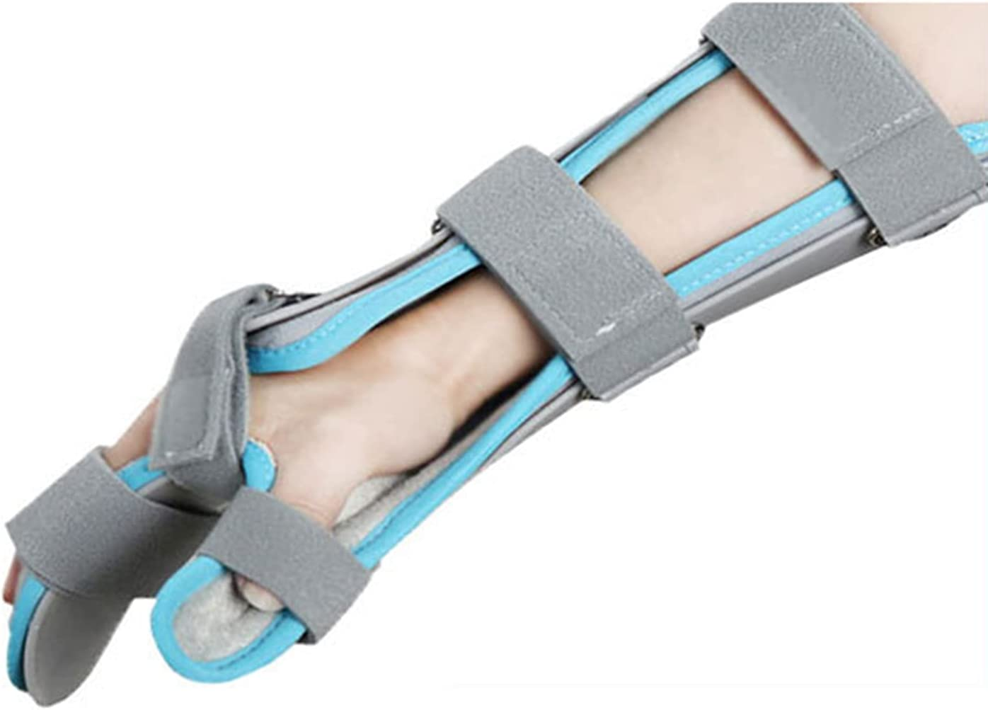 Max 40% OFF Spasm price N A Hand Splint Soft Immobilizer Stroke He Brace Support
