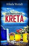 Unerbittliches Kreta von Nikola Vertidi