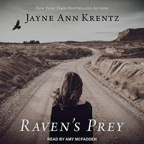 Raven's Prey cover art