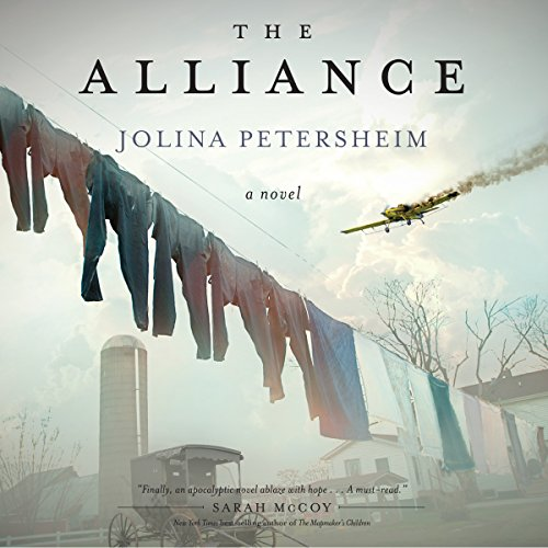 Couverture de The Alliance