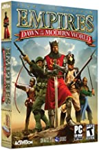 Empires: Dawn of the Modern World - PC