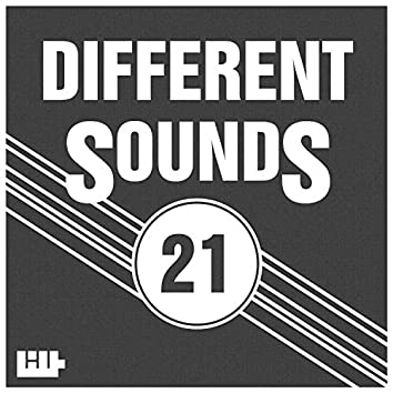 Different Sounds, Vol.21