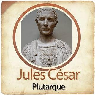 Couverture de Jules César - Biographie d'un conquérant