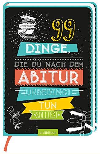 99 Dinge Buch