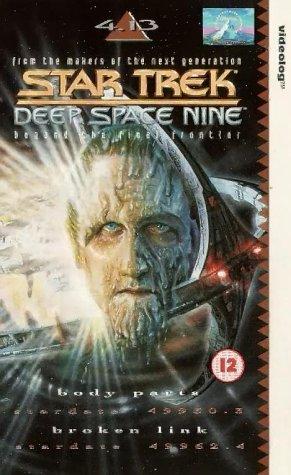 Star Trek - Deep Space Nine 49