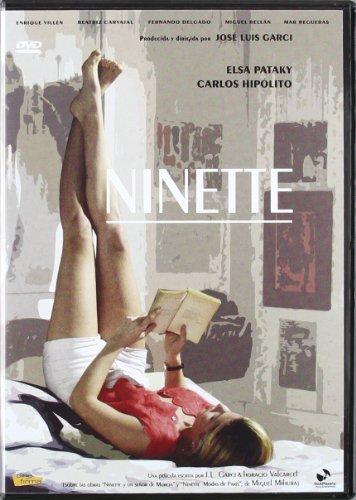 Ninette [DVD]