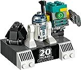 LEGO 75522 Polybag Star Wars Mini Boost Droid Commander - Bolsa de plástico