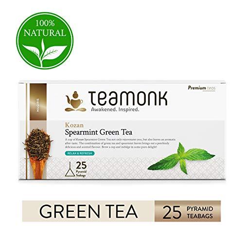cannella e tè verde per dimagrire