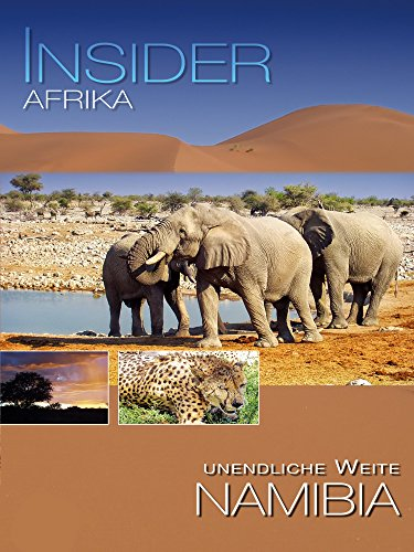 Insider - Afrika - Namibia