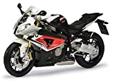 Schuco 450666300 1:10 Scale BMW S 1000 RR Model Motorbike