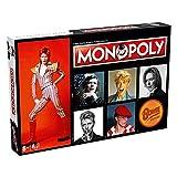Juego de mesa Monopoly de David Bowie