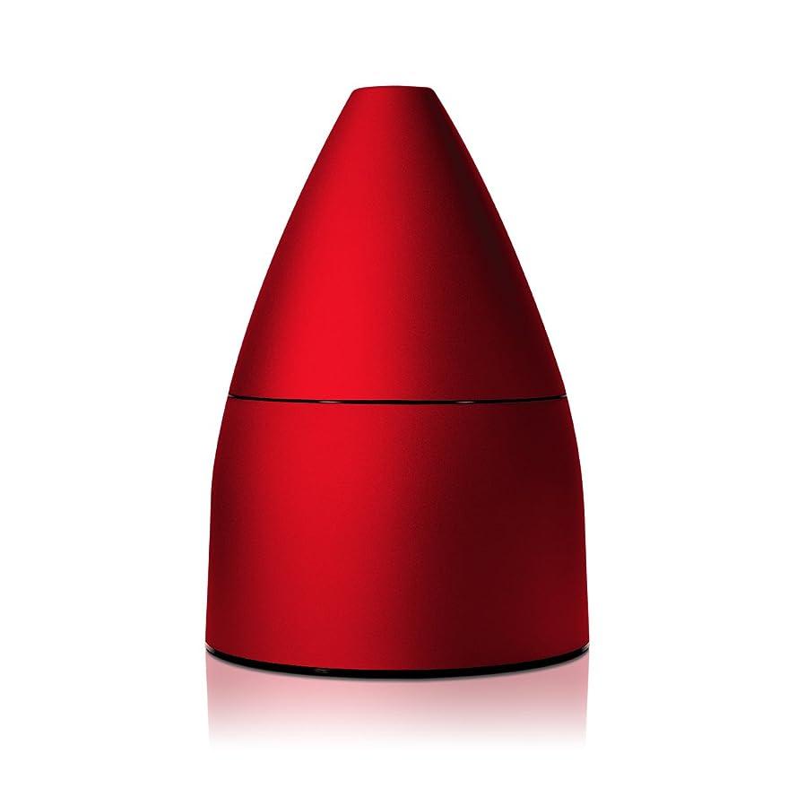 いまピンポイント暗くするエアアロマ Aromax DC Red