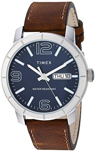 Marco Laton marca Timex