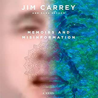 Memoirs and Misinformation cover art