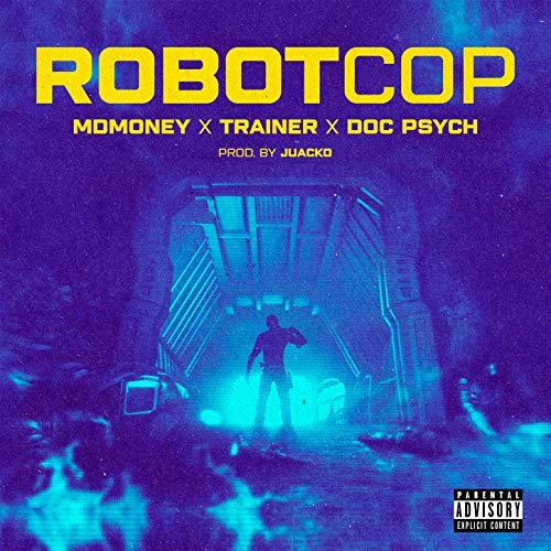 Robotcop