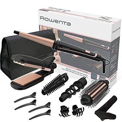 Rowenta Multistyler Infinitos Looks