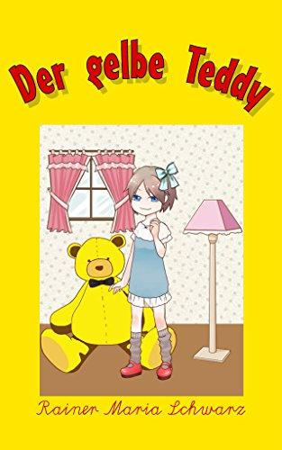 Der gelbe Teddy