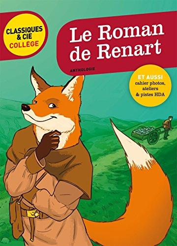 Le Roman de Renart : nouveau programme (6e)