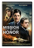 Mission of Honor [DVD]