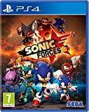 Sonic Forces - Standard Edition - PlayStation 4