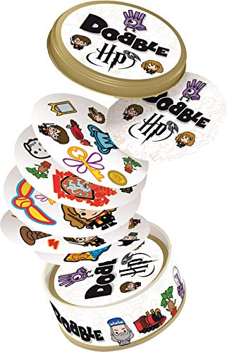 Juego de cartas Dobble , color/modelo surtido - Idioma en Inglés