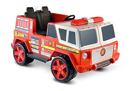 Kid Motorz Fire Engine 2...