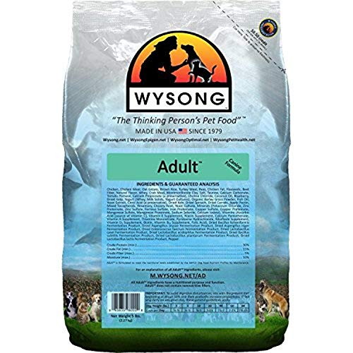 Wysong Adult Canine Dry Cat Food