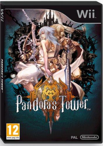 NINTENDO Pandora's Tower [WII]