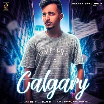 Calgary (feat. Starboy)