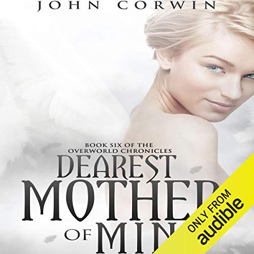 Dearest Mother of Mine cover art