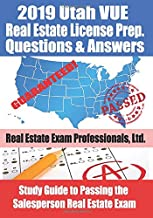 Best utah real estate license practice test Reviews