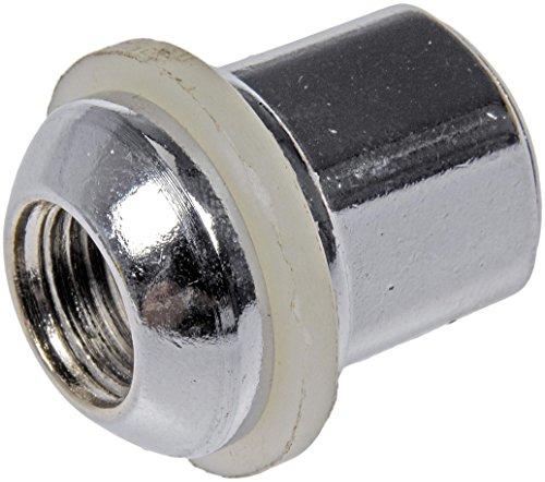 Dorman 611-314 Wheel Nut, M14-1.50, (Pack of 10)