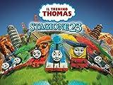 Il Trenino Thomas: Stagione 23