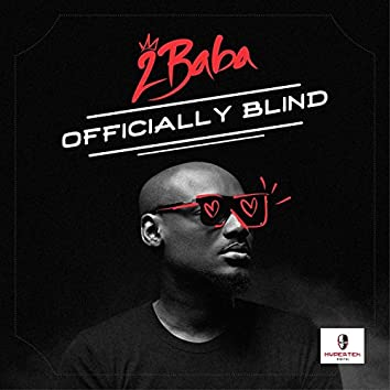 Offically Blind