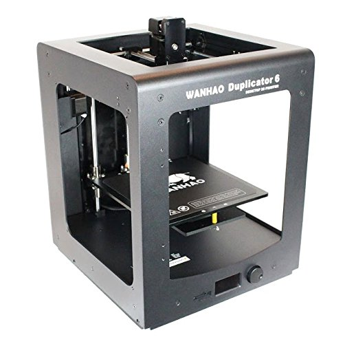 Wanhao D6C Duplicator with Covers