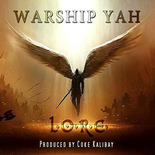 Warship Yah