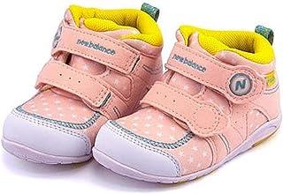 [ニューバランス] 女の子 男の子 キッズ ベビー 子供靴 運動靴 通学靴 ハイカット スニーカー 脱ぎ履き簡単 FS123H 1009580